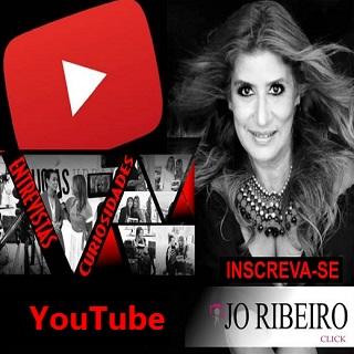 Canal Click Jo Ribeiro apresenta entrevista Crimes Virtuais