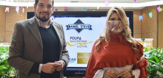 Daniel Steve alcança o Poder on Line com seu programa diário