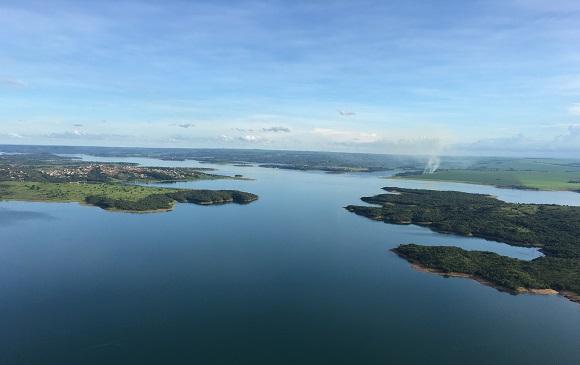 Lago Corumbá IV receberá marina de alto padrão com assinatura de Torben Grael