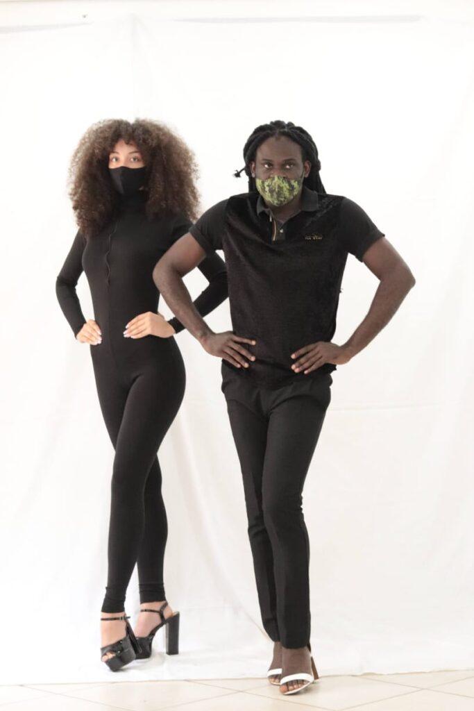 Namib Pro Models: Escola que promove igualdade no mercado da moda chega ao Shopping D