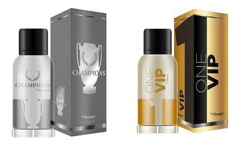 Piment da Classy Brands – Uma linha de perfumes para todos os estilos de homens
