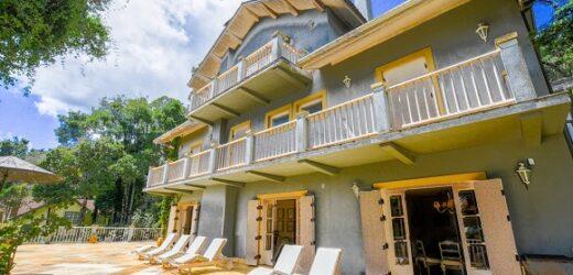 Villa Coração Guest House tem avaliação positiva dos turistas nessa temporada de inverno