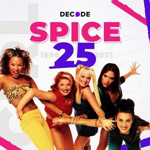 Spice Girls anunciam lançamento de edição limitada de vinil e cassete com músicas inéditas