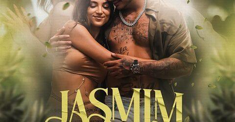 """Hungria Hip Hop mostra lado romântico com """"Jasmim"""""""