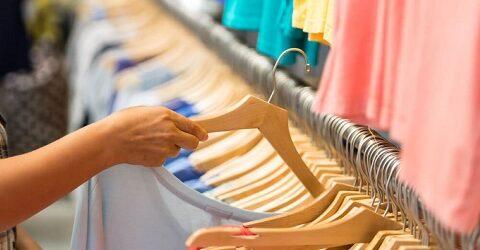 Brasil está entre os Top 10 países que mais gastam com roupas no mundo