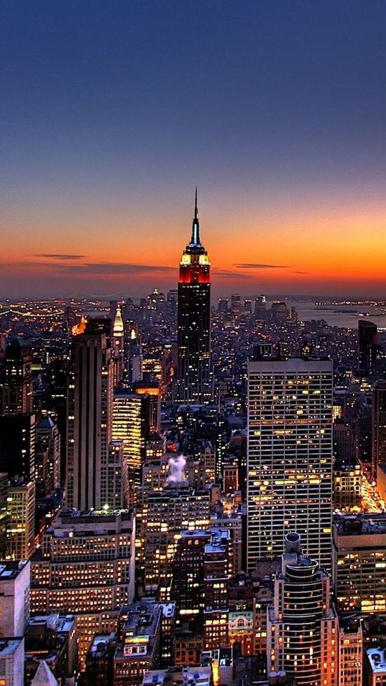 Estados Unidos liberam entrada de brasileiros destinos procurados Orlando e Nova York