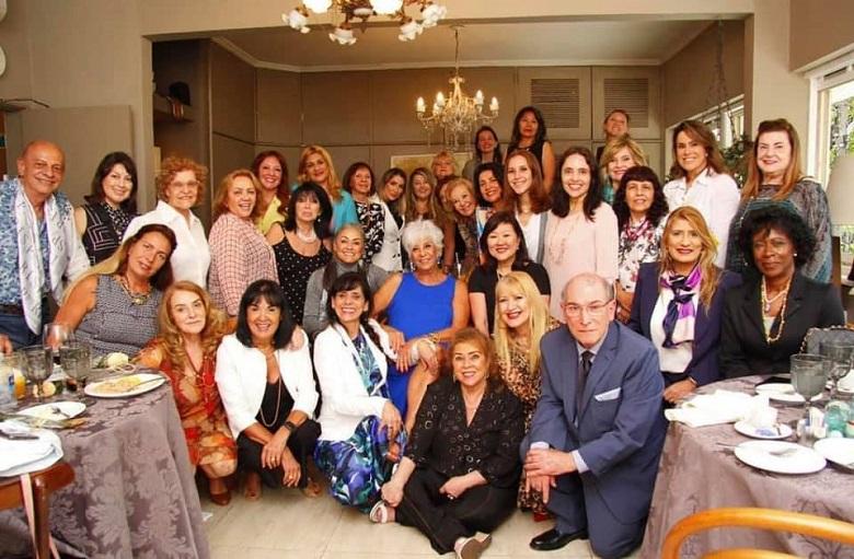 OBME promove o 1.ª almoço das mulheres empresárias em São Paulo de 2021