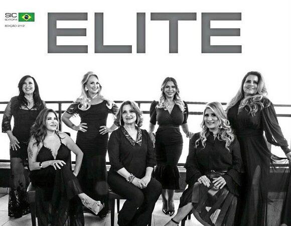 Revista Elite Luxury destaca Empreendendorismo Feminino na Edição 212