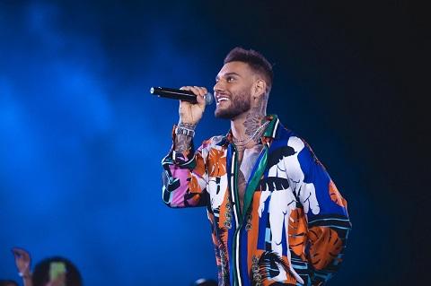 Exponeja 2021: O cantor Lucas Lucco será palestrante